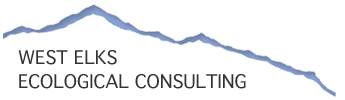 West Elks Ecological Consulting